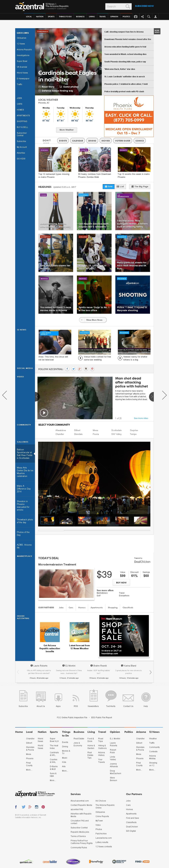 azcentral.com at Monday Oct. 27, 2014, 1 p.m. UTC