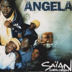 Saïan Supa Crew - Angela (Version 2)