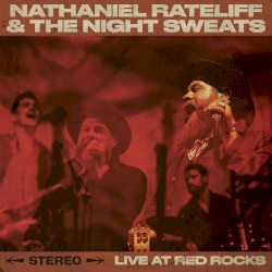 Nathaniel Rateliff & The Night Sweats feat. Lucius - SOB