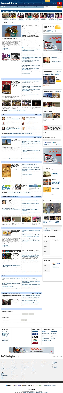 DesMoinesRegister.com at Wednesday Dec. 5, 2012, 2:08 a.m. UTC