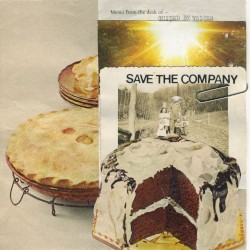 Save the Company by Guided by Voices