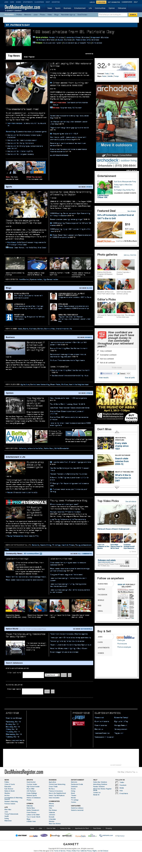 DesMoinesRegister.com at Wednesday March 20, 2013, 4:06 a.m. UTC
